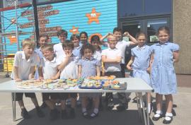 Chetwynd Primary Academy