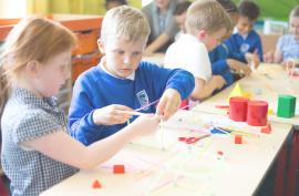 Glenbrook Primary Academy