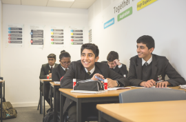 Derby Moor Academy